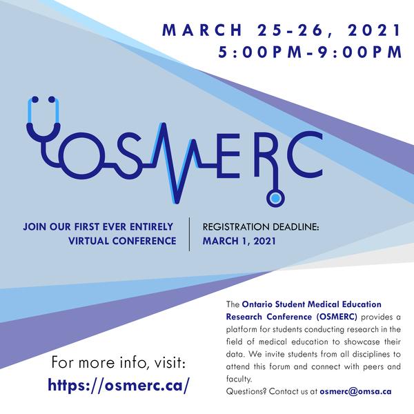 OSMERC 2021 Header