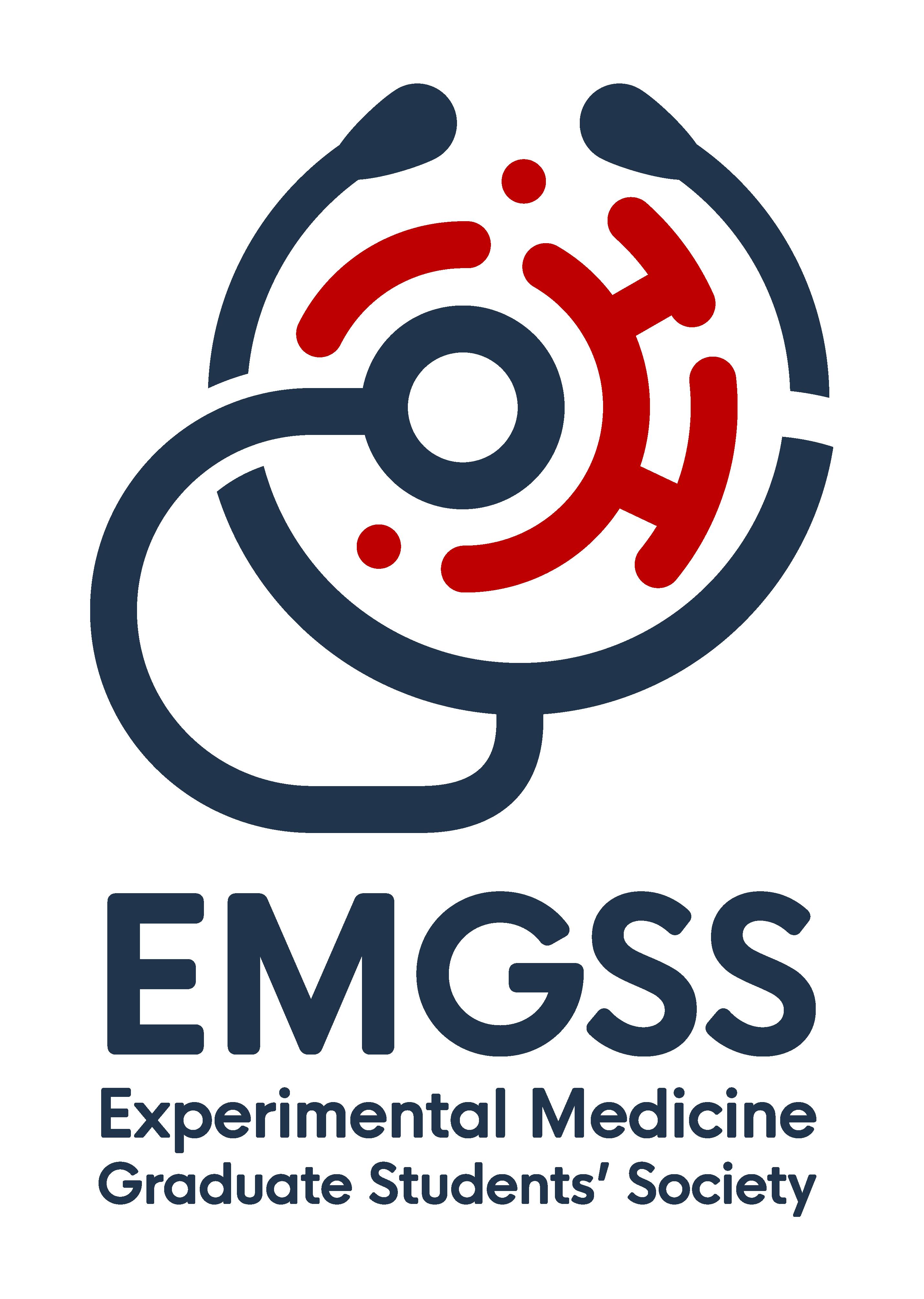 EMGSS Experimental Medicine Graduate Students' Society